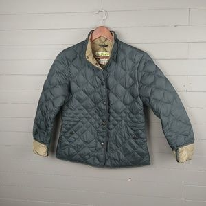 Eddie Bauer Down Light Warm Thin Jacket